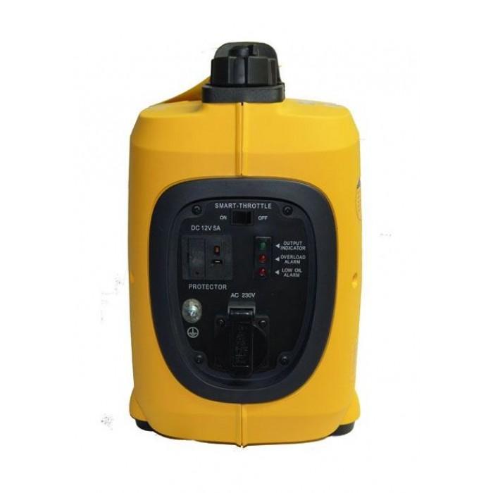 Kipor IG1000 Portable Generator - Yellow   Xcite Alghanim