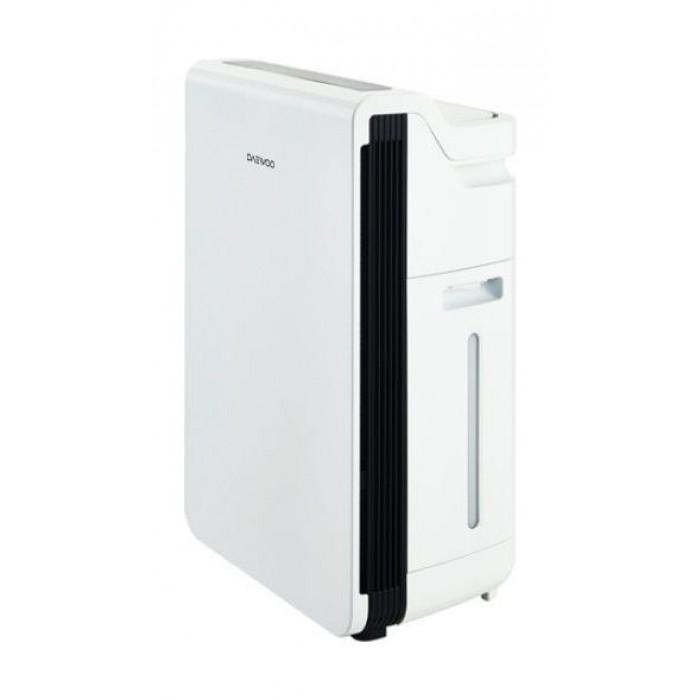 Daewoo 48W Line-up Air Purifier (DAH-C500W) - White | Xcite