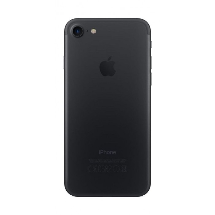 Buy APPLE iPhone 7 128GB Black online at Best Price in Kuwait | Xcite