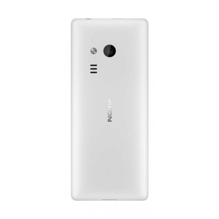Nokia 216 Dual Sim Mobile Phone (RM-1187) - Grey