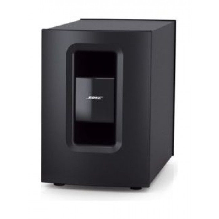Bose SoundTouch 130 Home Theater System - Black | Xcite ...