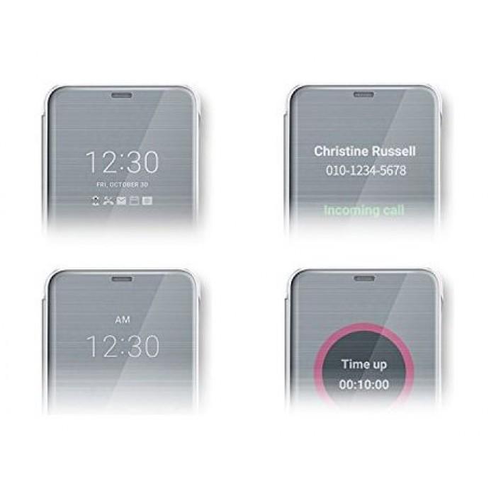 the latest 8f3d8 003f2 LG G6 Genuine Official Case - Platinum | xcite.com Kuwait