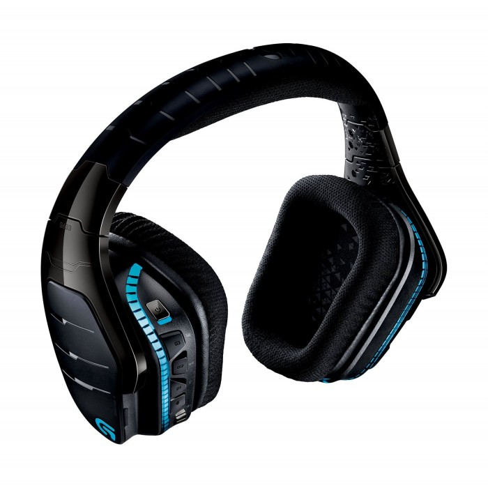 Logitech G933 Artemis Spectrum 7 1 Surround Sound Gaming