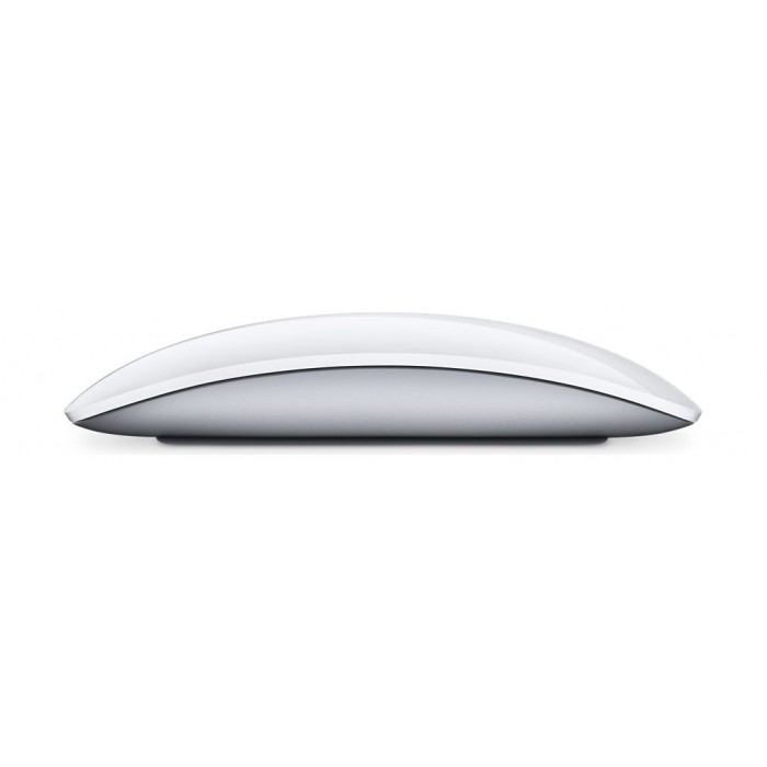 Apple Bluetooth Wireless Mouse Mla02ll A Silver
