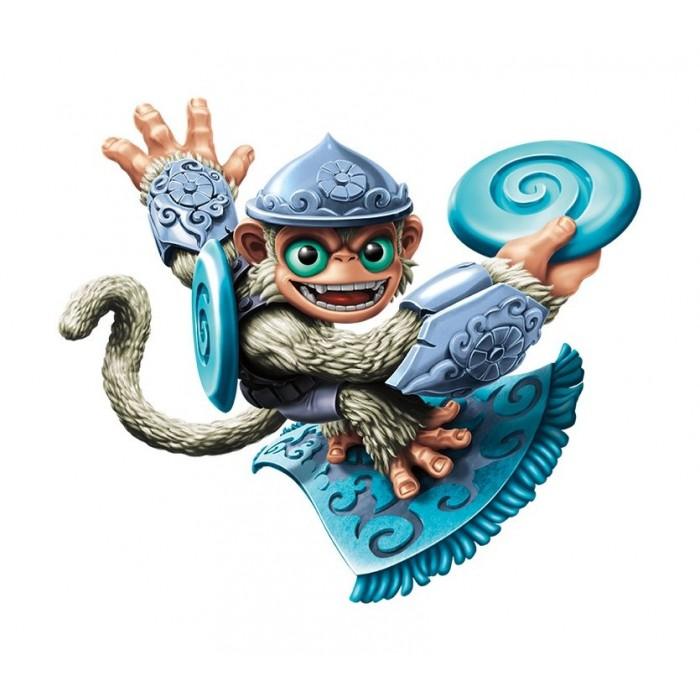 Fling Kong Skylanders Trap Team Universal Core Character Figure