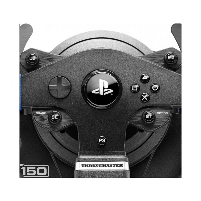 Thrustmaster T150 Pro Force Feedback PS4 Racing Wheel