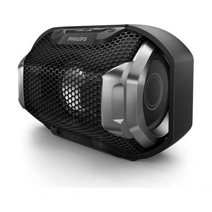 2aaae336c581db Philips SB300B | Wireless Bluetooth Waterproof Speaker | Xcite Kuwait