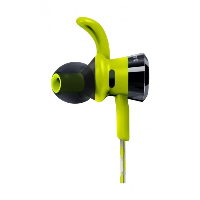 68110d74848 Monster iSport Victory In-Ear Wireless Bluetooth Headphones - Green