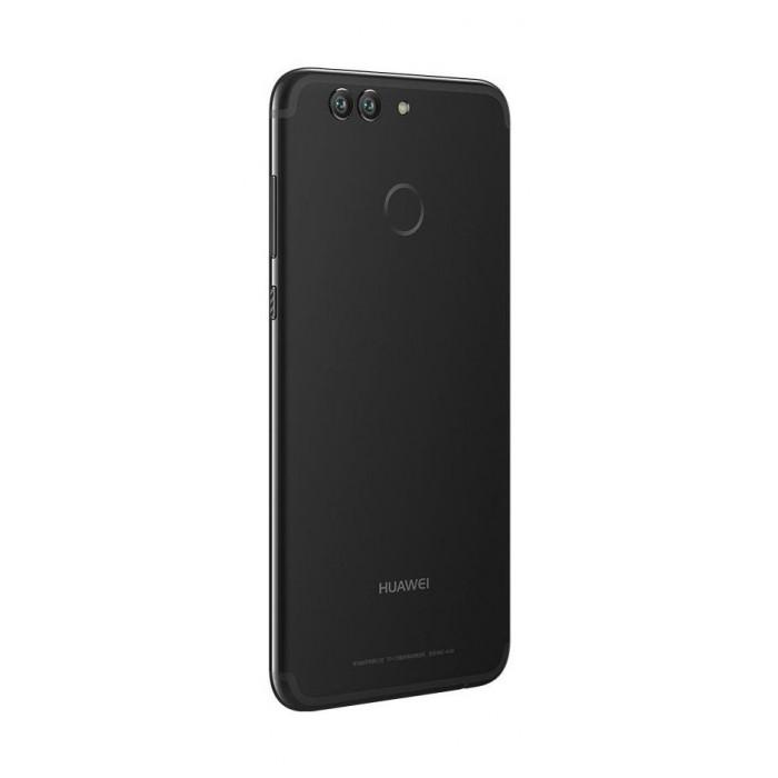 Buy HUAWEI Nova 2 Plus 64GB Black online at Best Price in