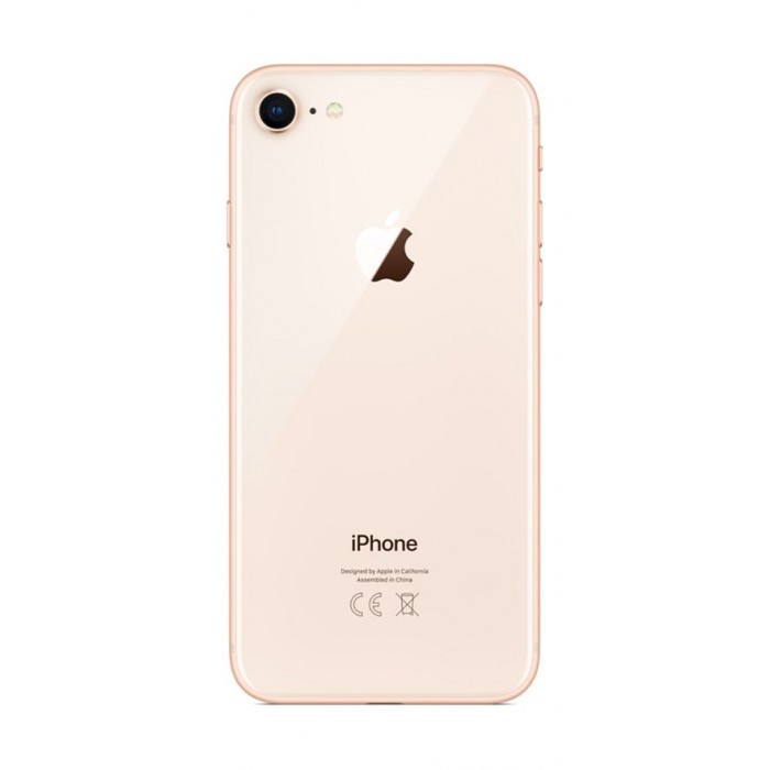 Buy APPLE iPhone 8 256GB Gold online at Best Price in Kuwait | Xcite