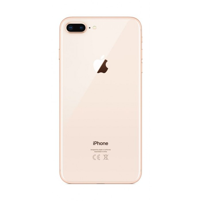 Buy Apple Iphone 8 Plus 64gb Gold Online At Best Price In