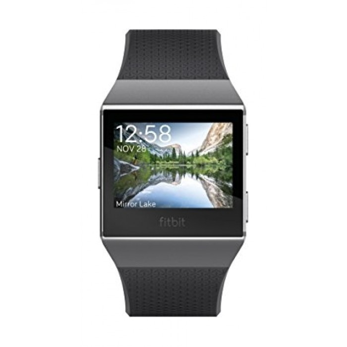 Fitbit Ionic Smartwatch | A Seamless Smart Experience | Xcite Kuwait