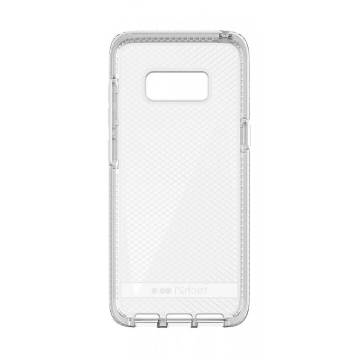 cheap for discount fd61e 7b7ff Tech21 Evo Check Case   Galaxy S8 Cover   Xcite Kuwait