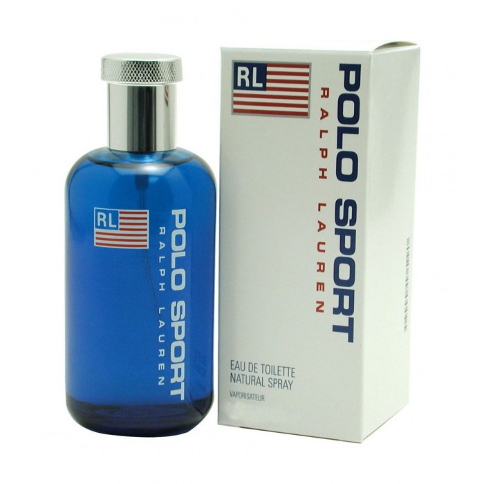 outlet for sale cheapest price promo codes Ralph Lauren Polo Sport Eau de Toilette for Men 125ml