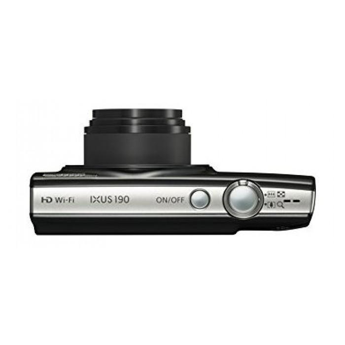 Canon IXUS 190 | Wi-Fi Camera | Xcite Kuwait