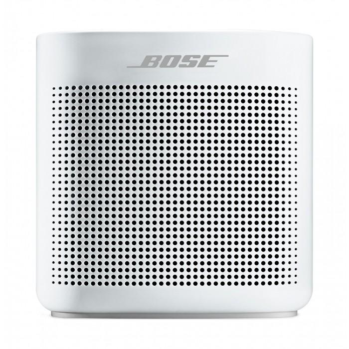 Image Is Loading Bose Soundlink Color Ii 2 Wireless Bluetooth Speaker