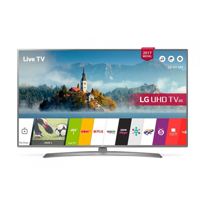 Buy Lg 43 Inch Tv 4k Ultra Hd Uhd Led At Best Price In Kuwait