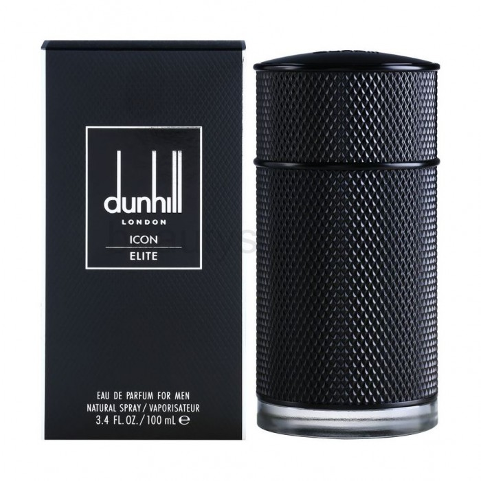 For Icon London 100ml Alfred De Dunhill Eau Elite Parfum Men v8wnmN0Oy