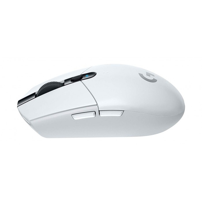c5ed4e04354 Logitech G305 Lightspeed Wireless Gaming Mouse - white | Xcite Kuwait
