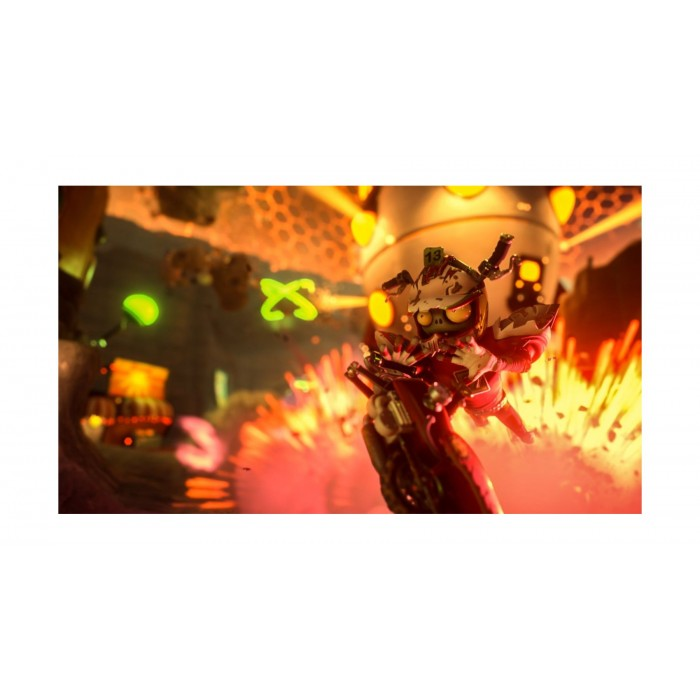 Plants vs Zombies: Garden Warfare 2 - PlayStation 4 Game
