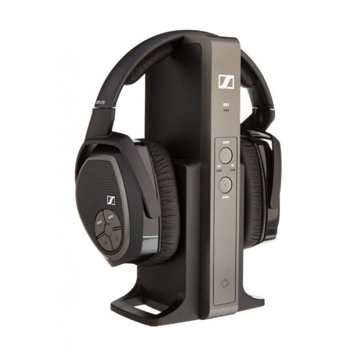 Sennheiser RS 175 Over-Ear Digital Wireless Headphone