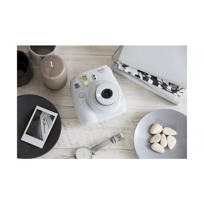 Fujifilm Instax Mini 9 | Camera Bundle