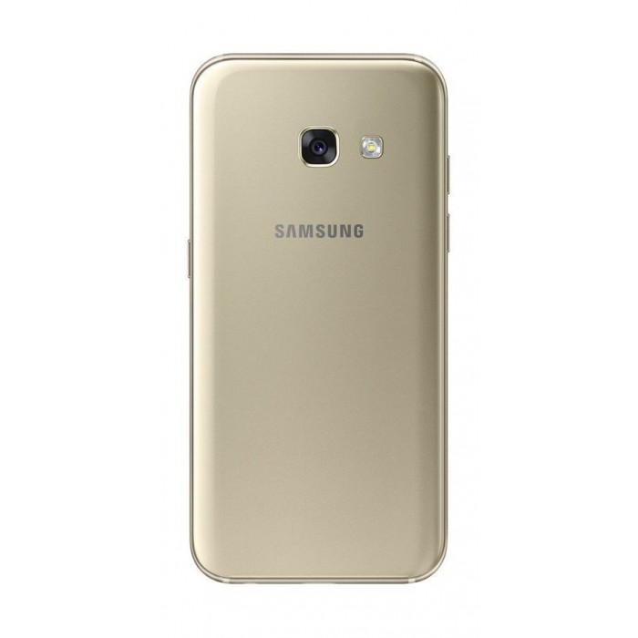Buy SAMSUNG Galaxy A3 16GB Gold online at Best Price in Kuwait | Xcite