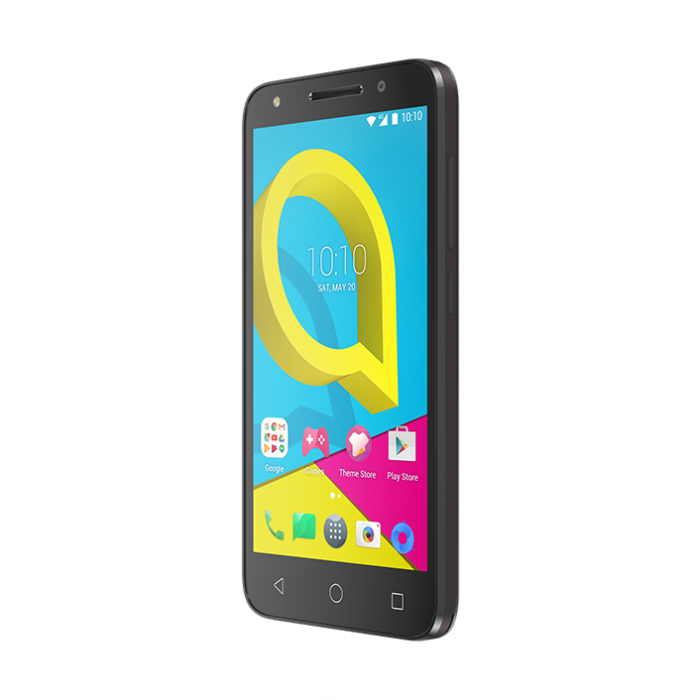 Buy ALCATEL U5-5044 8GB Grey online at Best Price in Kuwait