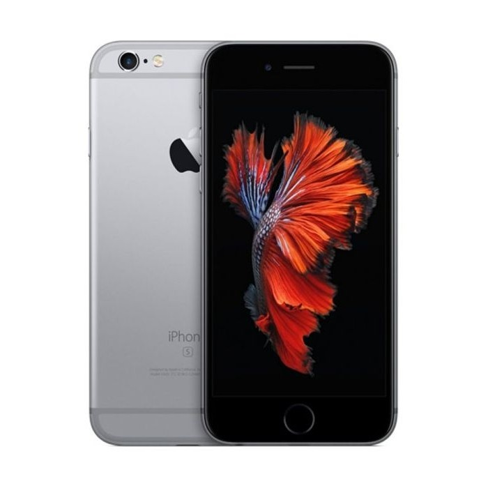 Apple iPhone 6S Plus 32GB Phone - Grey