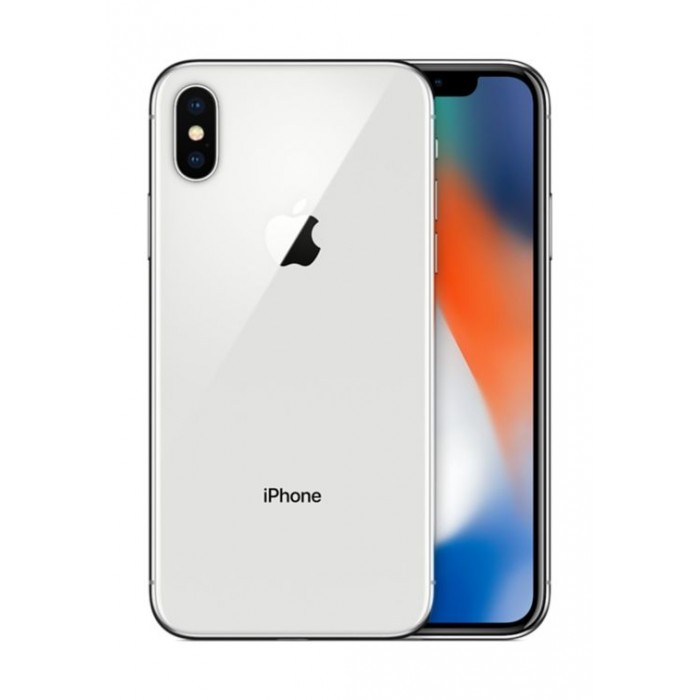 8c1e565574fd9 Buy APPLE iPhone X 64GB Silver online at Best Price in Kuwait