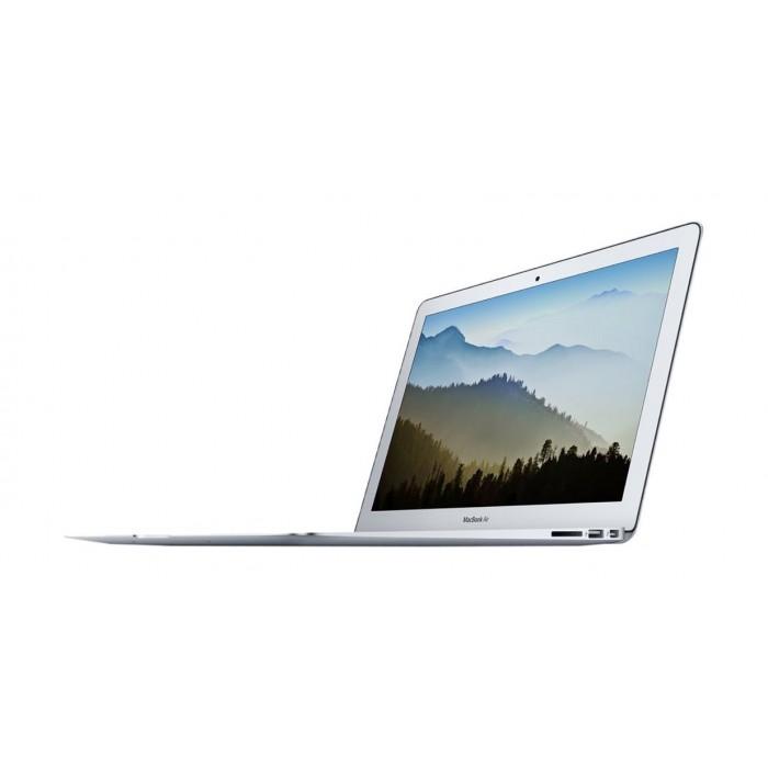 Apple MacBook Air Core i5 8GB RAM 128GB SSD 13 3 inch Laptop (MQD32) -  Silver English Only Keyboard