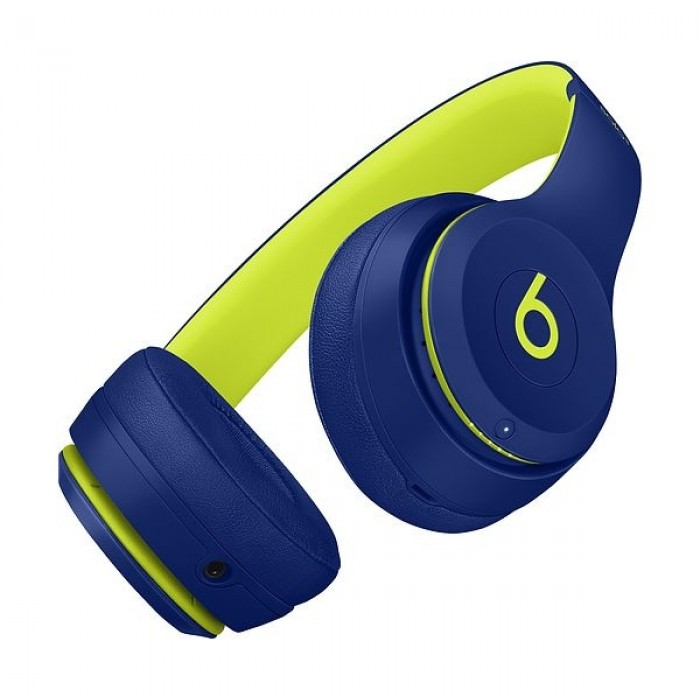 54f55baf2c6 Beats Solo3 Pop Collection | Wireless On-Ear Headphones | Xcite Kuwait