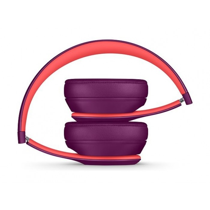 759f9343518 Beats Solo3 Wireless On-Ear Headphones Pop Collection – Pop Magenta 1. Beats  ...