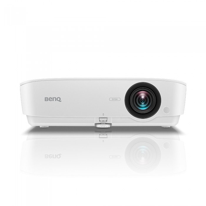 Benq MS531 Eco-Friendly SVGA Business Projector, 3300 Ansi