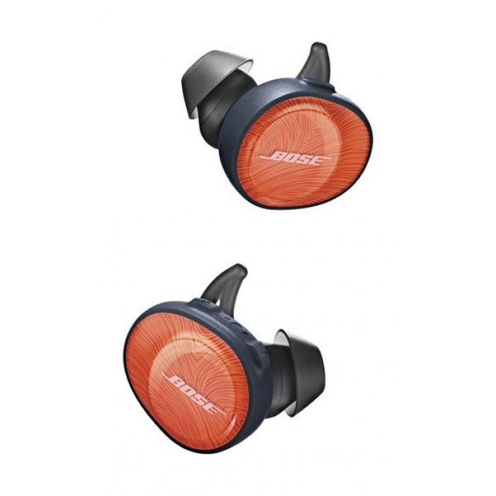 Orange earbuds bose - bose sport free earbuds