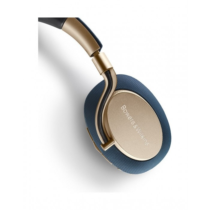 bowers and wilkins px wireless bowers wilkins px active noise cancelling wireless headphone light gold