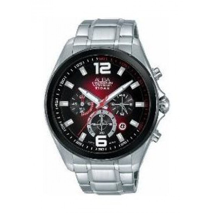 Alba Gents Chronograph Sports Watch At3b49x1