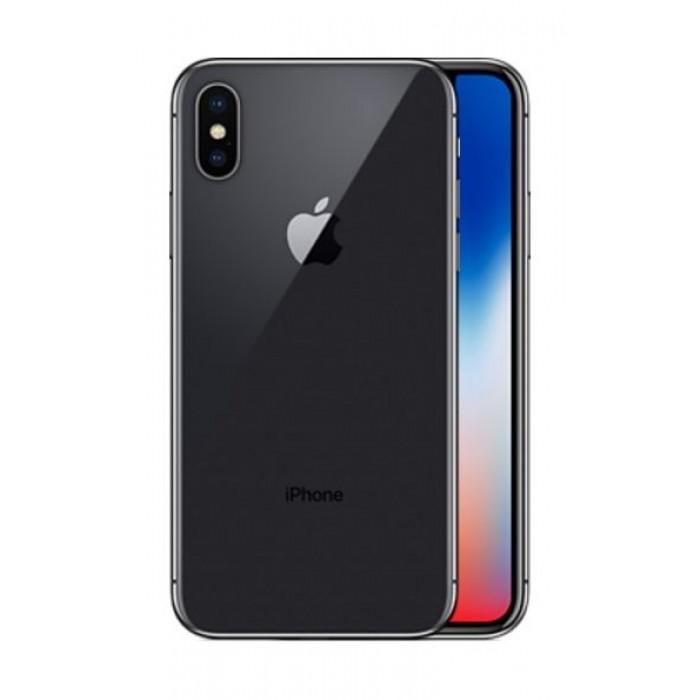 Buy APPLE iPhone X 256GB Grey online at Best Price in Kuwait