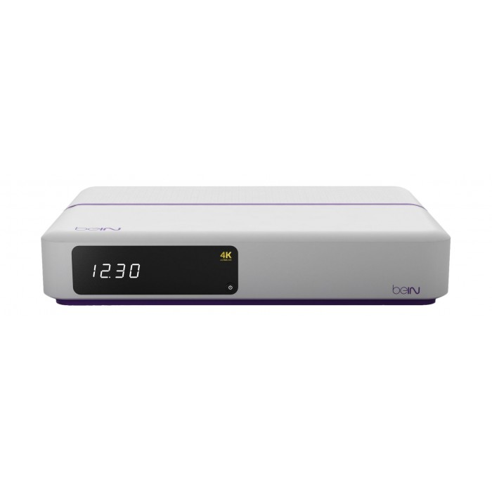 Bein 4k Hd Receiver Type 4 1 Year Top Sports Subscription
