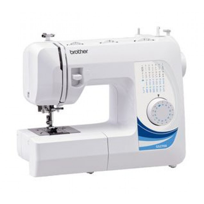 Brother GS4040P Sewing Machine Top Load Bobbin Builtin Needle Cool Brother 27 Stitch Sewing Machine