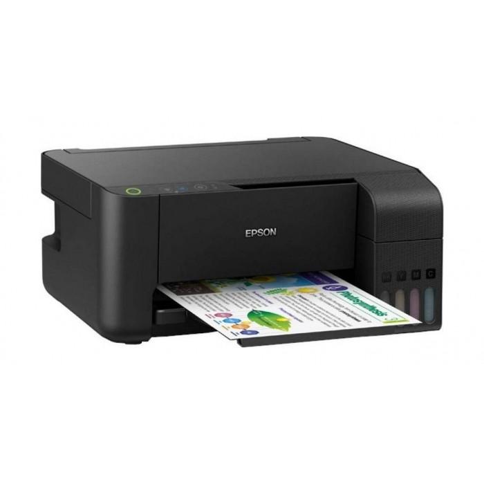 Epson EcoTank L3150 3-in-1 Printer | EPSON | Xcite Kuwait