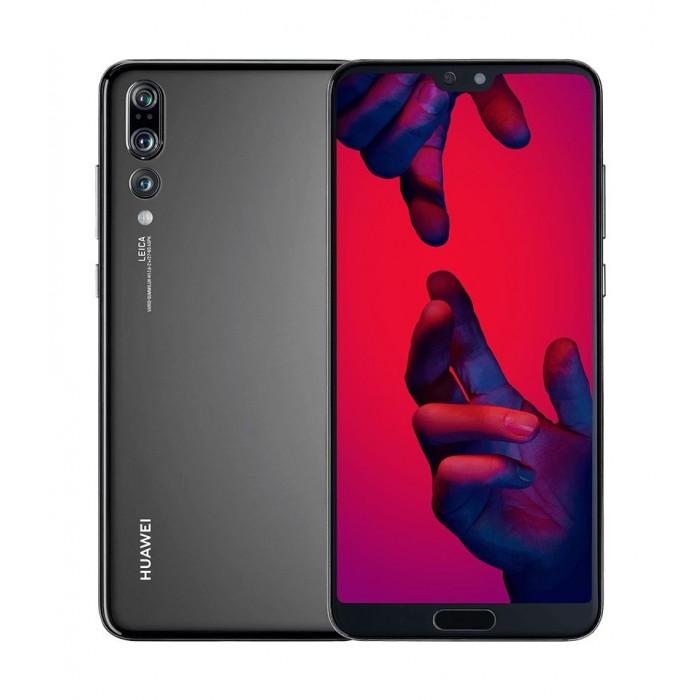 Huawei P20 Pro Phone - Black