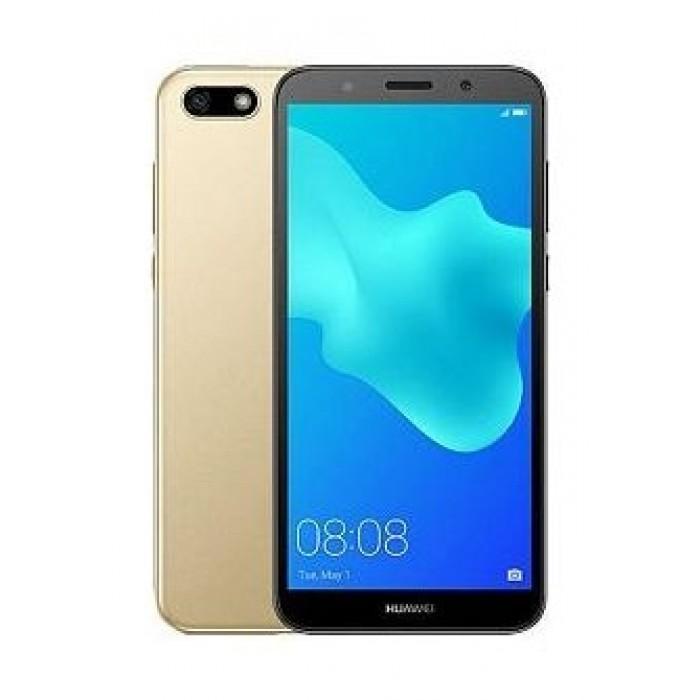 eeadf98cd Huawei Y5 Prime 2018 16GB Phone - Gold