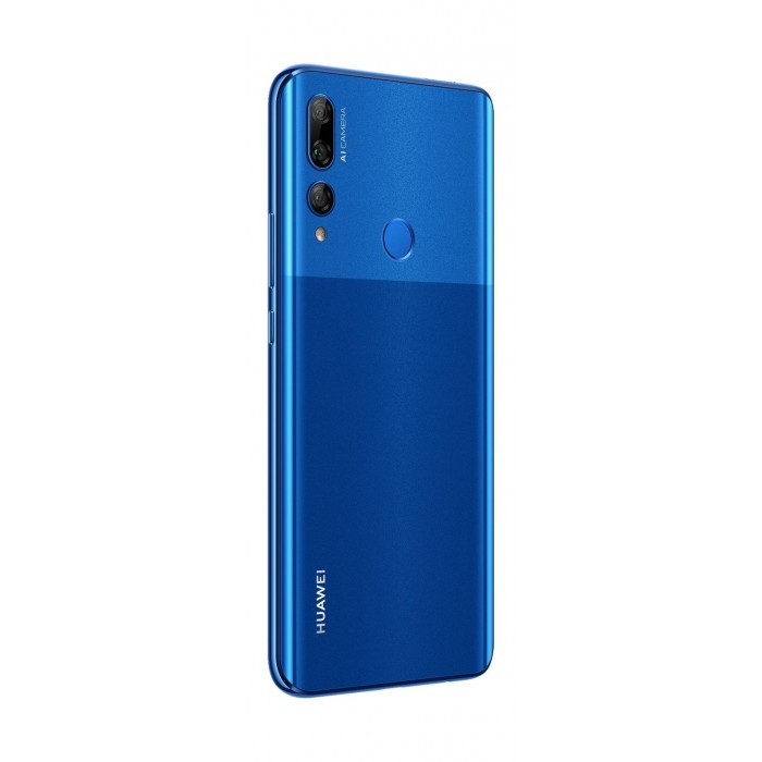HUAWEI Y9 Prime 2019, pop-up camera, Ultra Wide Angle Lens