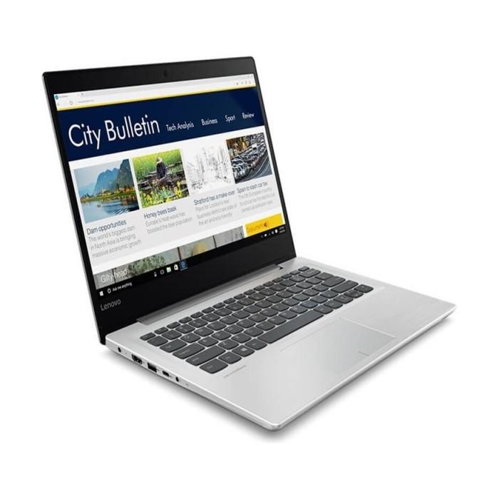 Lenovo IdeaPad 330 Radeon 4GB Core i5 8GB RAM 2GB HDD 15 6 inch Laptop -  Platinum Grey