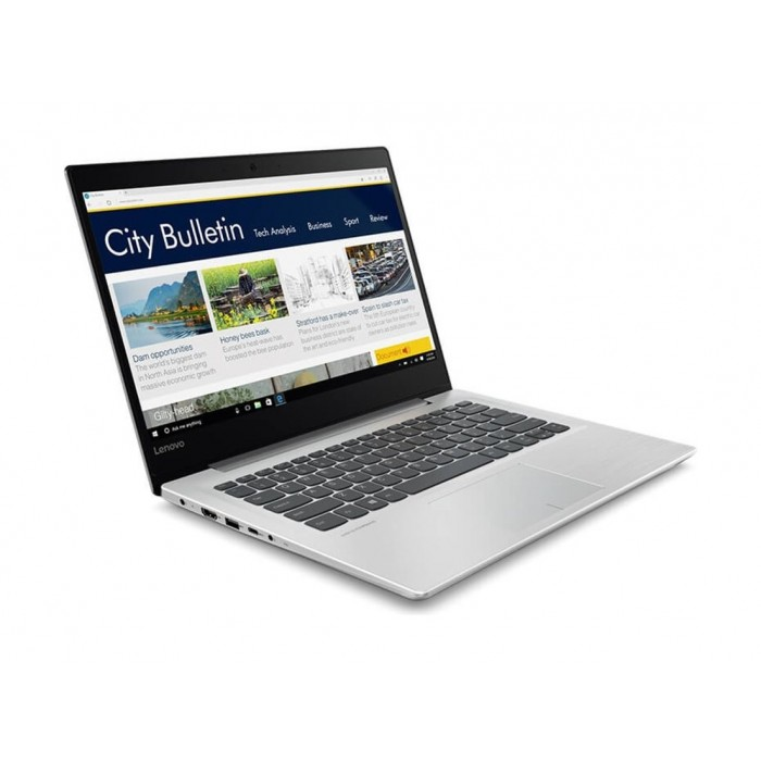 Lenovo Ideapad 330s Core i5 4GB RAM 1TB HDD 14 inch Laptop