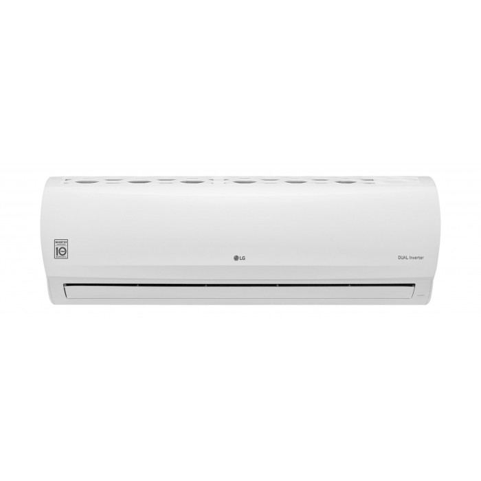 LG Dual Cool Inverter | Split AC with Wi-Fi | Xcite Kuwait