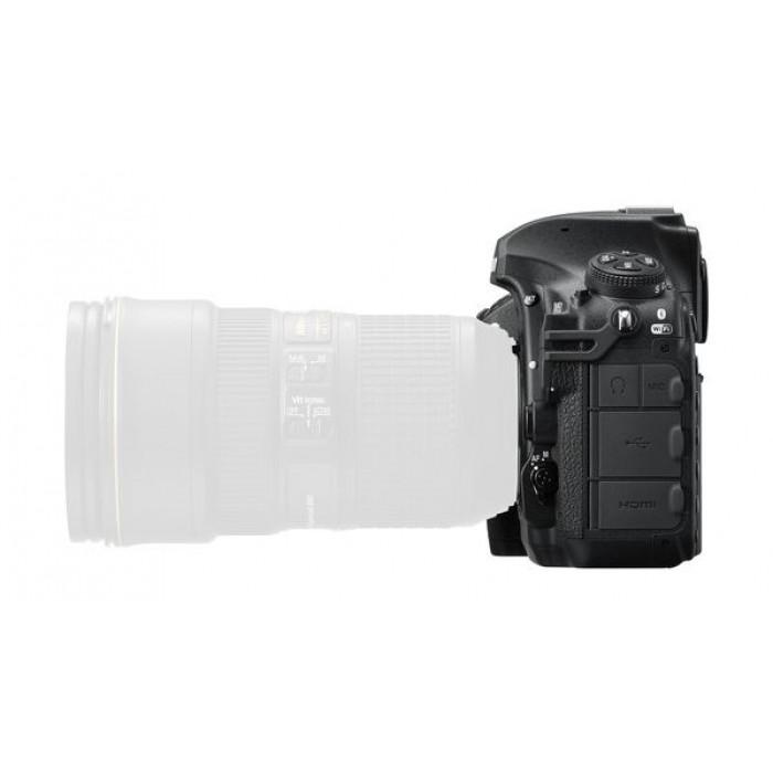 Nikon D850   45 7MP DSLR Camera   Xcite Kuwait