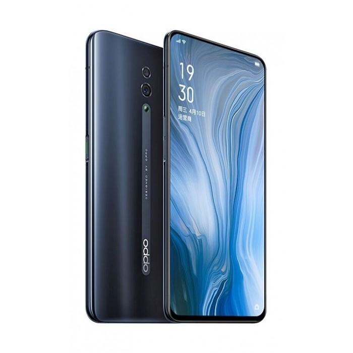 Oppo Reno 256GB 48MP Phone - Black
