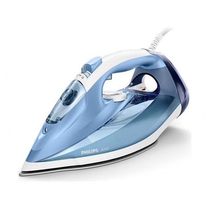Azur Handheld Steam Iron | Philips | Xcite Kuwait